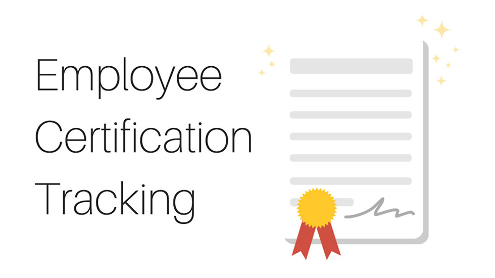 employee-certification-tracking