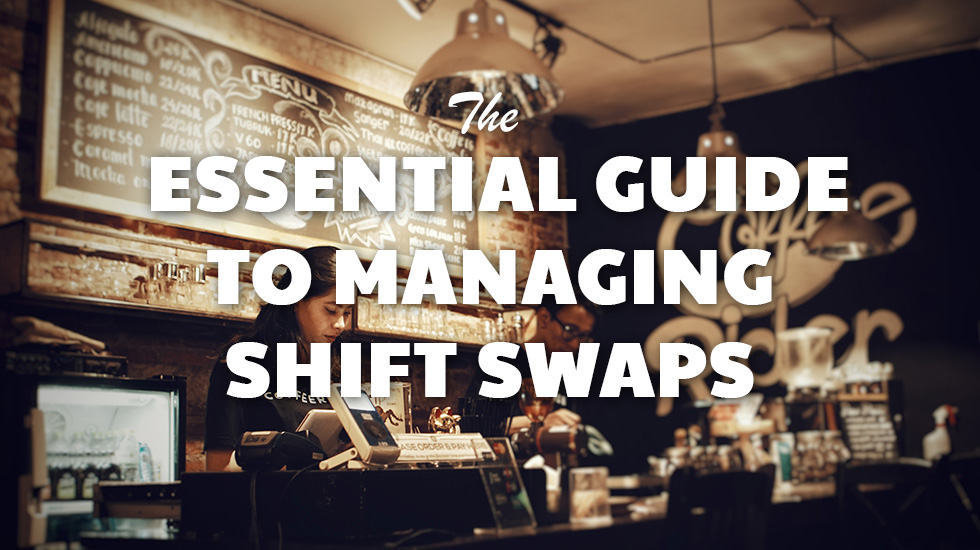 managing shift swaps smb